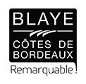 AOC Blaye Côtes de Bordeaux