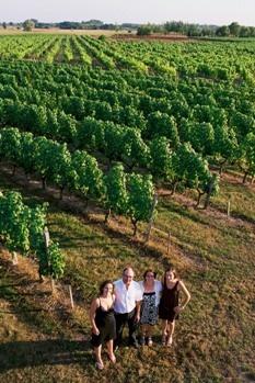 Château Bois-Vert, l'histoire d'une famille passionnée, dynamique et moderne