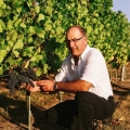 img Patrick veille à la qualité de ses raisins, et ce par une présence régulière dans ses vignes